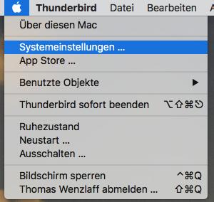 Wie wird eine MySQL Datenbank auf einem Mac OS X gestartet/gestoppt?