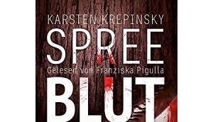 Rezension: Spreeblut Karsten Krepinsky