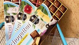 Batida Coco werden Schogetten Erwachsen #Food #FSK18 #Gewinnspiel