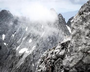 Kein Meter ohne Kontrolle: Über Risiko im Bergsport