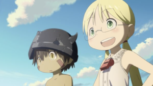 Made Abyss Autor kommt AnimagiC 2018!