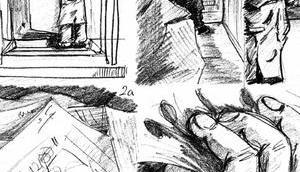 Storyboard Planungstool dein Schreibprojekt