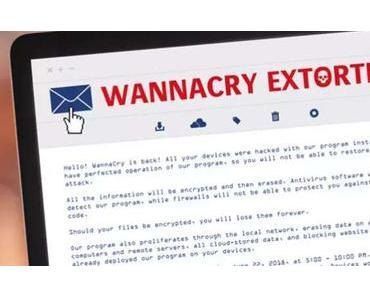 Erpressungstrojaner-Mails sind reine Hoaxe