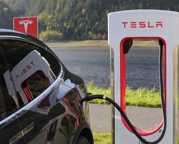 Wieviel kostet ein gebrauchtes Elektroauto?