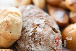 Besuch in der glutenfreien Backstube von Panista – Crowdfunding