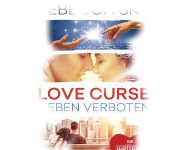 [Rezension] Love Curse – Lieben verboten