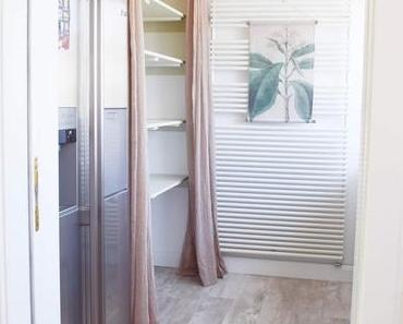 DIY Regal für die Küche mit ganz viel Platz und intelligenter Aufbewahrung