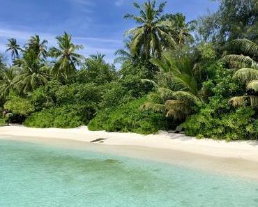 Auf den Malediven: Wasservilla oder Strandvilla?