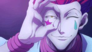 KSM Anime stellt Stimme von Hisoka aus Hunter x Hunter vor