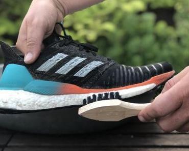 Wie richtig Laufschuhe waschen und putzen? 5 Tipps vom adidas Experten damit die Schuhe lange haltbar bleiben!