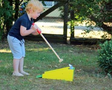 Weitere tolle Gartenspiele von Small Foot by Legler & Geburtstags-Verlosung
