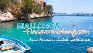 Jetzt besten Fincas 2019 beim Marktführer Mallorca Fincavermietung buchen