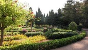 Marivent-Gärten schließen ihre Pforten zwei Monate