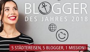 [TRVL] A-ROSA Blogger Jahres wissen solltet