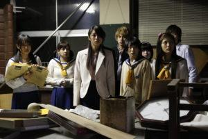 Reminder: Corpse Party Kino