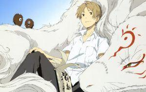 Natsume Yuujinchou: Visual Trailer Anime-Film