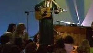 SWR2 Tandem Eine Zeit voller Zeichen Sterne Joni Mitchell erinnert sich Leonard Cohen Wolf Eismann