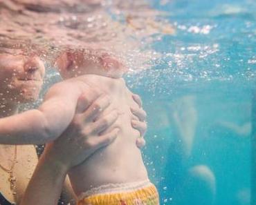 So findest du die perfekte Schwimmwindel und der Badespaß kann los gehen!