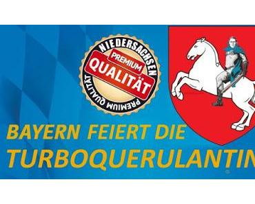 Turboquerulantin erobert Bayern