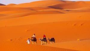 Marokko (2/2): Sahara nach Essaouira
