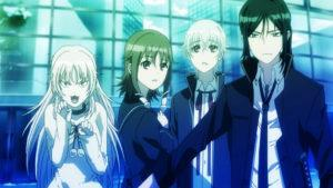 Review: K-Project Gesamtausgabe Blu-ray