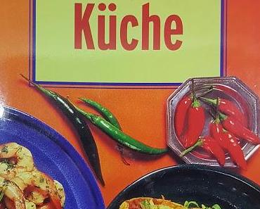 Mexikanische Küche - Anne Wilson