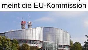 """verklagt Ungarn Europäischen Gerichtshof, soll Asylbewerber nicht """"wegsperren"""" sondern unter Volk verteilen"""