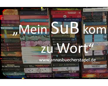 [SuB Talk] Jetzt kommt der SuB zu Wort #27