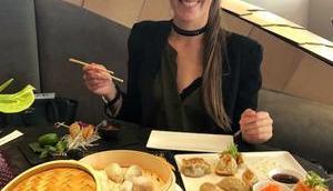 anna Hotel Stachus: Frühstück, Cocktails Design Geisel Privathotels Test