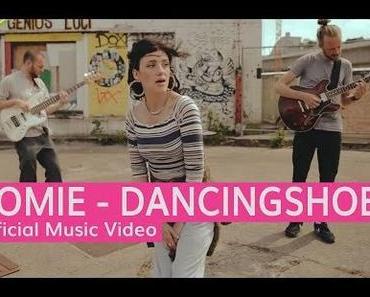 Videopremiere: Homie – Dancingshoes