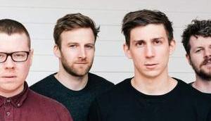 NEWS: Were Promised Jetpacks kündigen neues Album