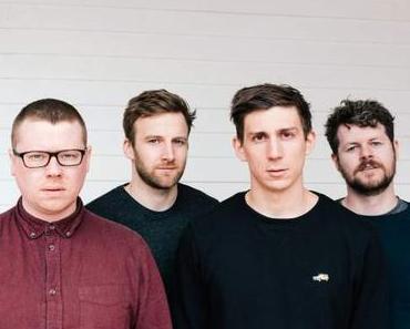 NEWS: We Were Promised Jetpacks kündigen neues Album an