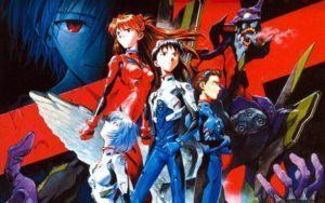 Neuer Film Evangelion Releasedatum!