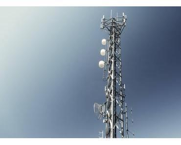 1&1: Politik behindert Wettbewerb bei 5G-Mobilfunk