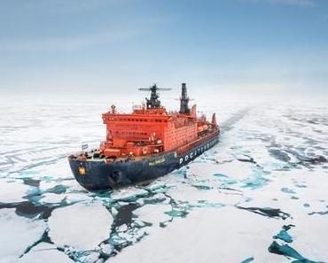 Urlaub am Nordpol