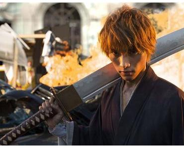 Die Totengöttin und die Erdbeere – Making Of der Bleach Live Action Adaption