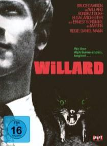 Wonne aus der Tonne: Willard und Ben