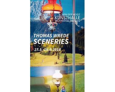 Thomas Wrede — Sceneries