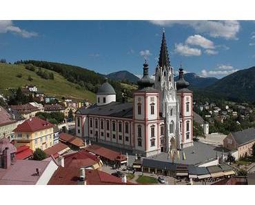Fürchtet euch nicht: Sänger- und Musikantenwallfahrt 2018 in Mariazell
