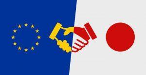 Was das neue Freihandelsabkommen zwischen Japan und der EU für beide Seiten bedeutet
