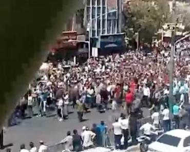 Neue Proteste im Iran