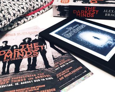 """[Quiz & Gewinnspiel] Buchverfilmung """"The Darkest Minds. Die Überlebenden"""""""