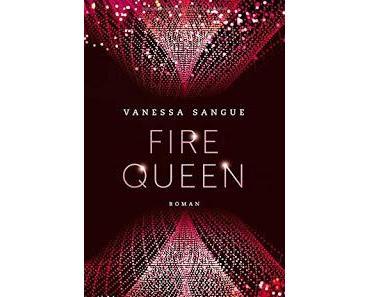 [Rezension] Cosa Nostra #2 - Fire Queen