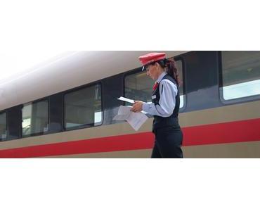 Günstig Bahn fahren: 12 Tipps für DB Tickets ab 19,90 Euro [2018]