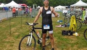 """Bericht """"RömerMan Ladenburg Triathlon"""""""