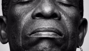 'Tony Allen Master Drummer' Minute Garcia