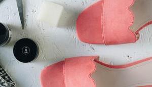Pantolette gestalte deine Schuhe nach deinen Wünschen