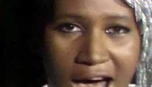 Aretha Franklin Little Prayer (Video) 🙏🏼❤️🙏🏼