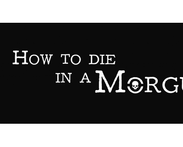 "2D-Adventure ""How to die in a Morgue"" – Interview mit Daniel Rottinger"