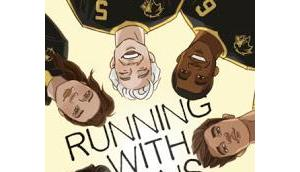 Rezension: Running with Lions